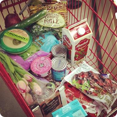 grocery trip 1
