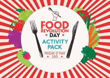 food revolution 2