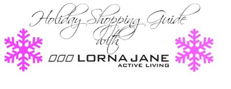 lorna jane holiday guide