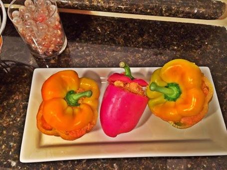 guest blogger recipe