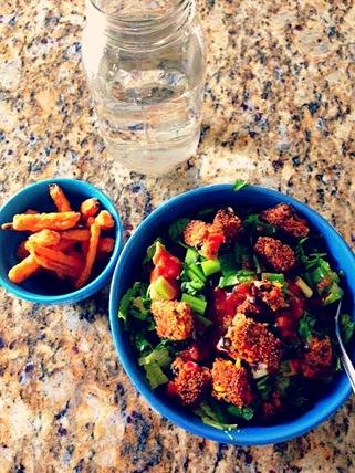 salad day 2