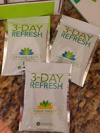 3 day refresh 1