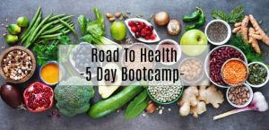 5 day bootcamp