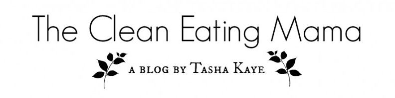 The Clean Eating Mama